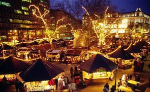 Así puedes ir barato a los mejores mercadillos de Navidad en Europa