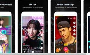 'Tik tok': la desconocida y nueva red social que arrasa entre los jóvenes