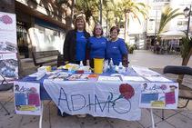 Motril celebra el Día Mundial de la Diabetes