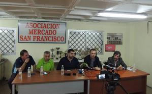 «El problema es que el centro se está desertizando y Jaén se muere»