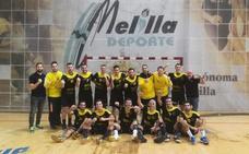 CBM Bahía de Almería encara la jornada con motivación enorme