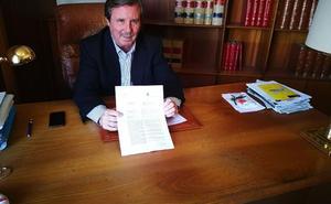 García Anguita (PP) declara hoy por el caso Matinsreg