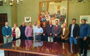 Cinco deportistas jienenses y el Jaén FS, candidatos a los premios de Andalucía