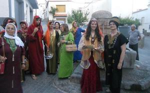 Laujar rememora la rebelión de los moriscos en su 450º aniversario