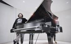 Almería, sede de un recital con el piano más grande del mundo