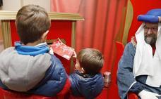 El Museo de Terque premiará a las mejores cartas a los Reyes Magos