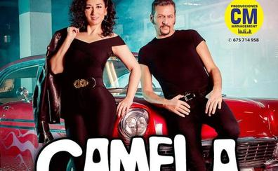 Agenda de ocio en Granada: Cepeda, Camela y mucha magia para este fin de semana