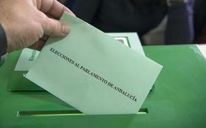 Los jienenses tienen 17 candidaturas, dos más que en 2015