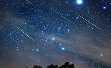 Llega la lluvia de estrellas de las Leónidas: así podrás verlas sábado y domingo