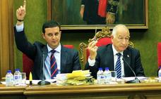 La Cámara de Cuentas conmina a Diputación a publicar las dietas de los diputados por los viajes oficiales
