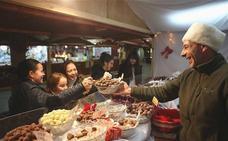 El Ayuntamiento apuesta por potenciar las actividades en la calle durante la Navidad