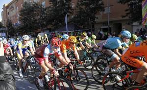 La Clásica de Almería atrae a los mejores equipos del mundo