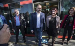 Ábalos cree que oposición andaluza tiene como único objetivo impedir gobernar