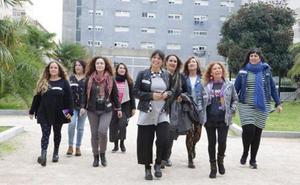 Adelante Andalucía promete crear una Consejería de Feminismo