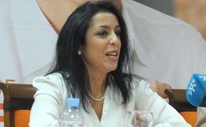 Bosquet: «Almería ha estado olvidada por la inoperancia, inactividad y dejadez de PSOE y PP»