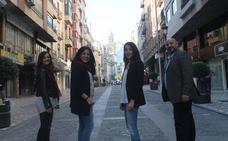 Cuatro maneras de entender Jaén