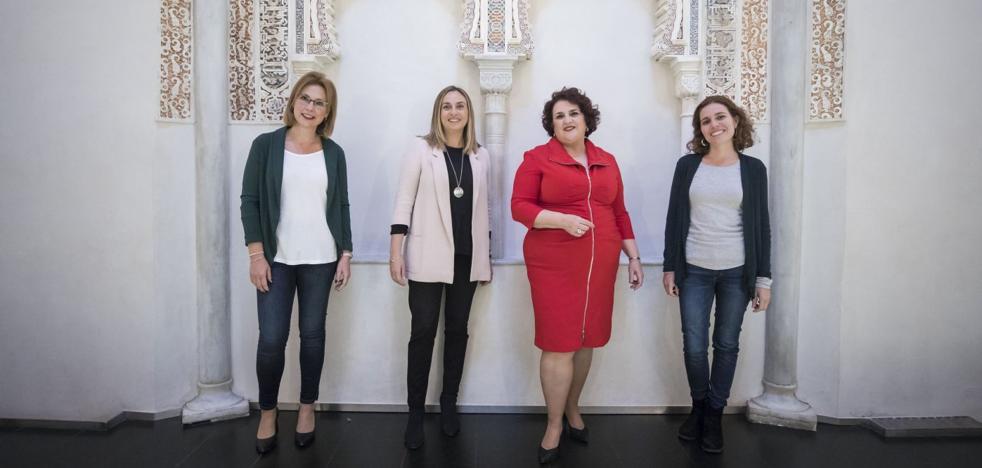 5 propuestas para Granada
