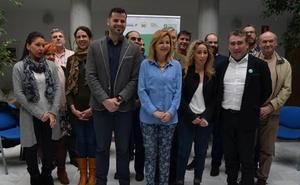 Adelante Andalucía Granada muestra su apuesta por las energías renovables