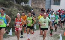 La Trail contra Duchenne y Becker reúne a 400 atletas