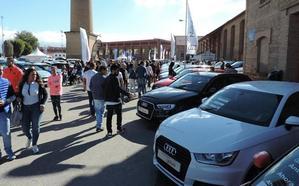 Llega la Feria del Motor de Granada, organizada por IDEAL