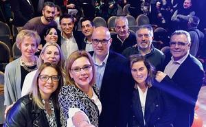 Mar Sánchez: «Ciudadanos sí va a poner a los andaluces en el centro de la política»