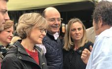Tejerina defiende que quienes han invertido en Andalucía «han sido los gobiernos del PP en España»