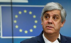 El plan franco-alemán de presupuesto para la eurozona no obtiene consenso