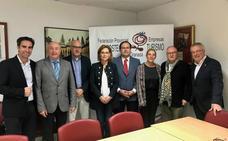 Mar Sánchez apuesta por un «turismo de calidad» en la provincia de Granada que prime «la excelencia y la sostenibilidad»