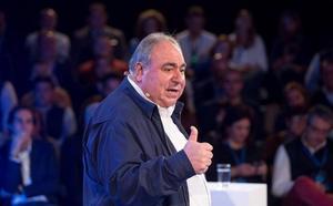 Vicente Tirado afirma que Granada tiene todo «a favor» para dar un salto cualitativo siempre que el PSOE deje de gobernar
