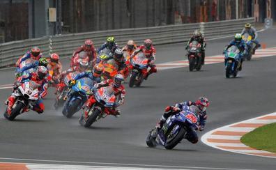 MotoGP no descansa: 2019 comienza ya