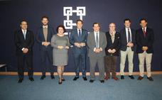 El PSOE defiende el fortalecimiento del empresariado en proyectos como el acelerador o la línea 400kV