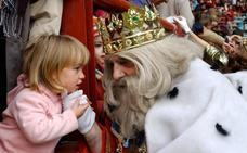 Cómo mantener en los niños la ilusión de los Reyes Magos