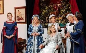 Navas de San Juan vivió un lleno tras otro en su VIII Festival de Teatro