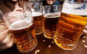 Adiós al mito: la cerveza no provoca gases