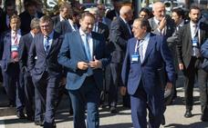 La patronal certifica un cambio de ritmo en el AVE Mediterráneo pero critica «retrasos»