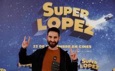'Superlópez', un héroe patoso y cañí