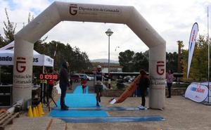 El Bosque del Camarate acoge su gran jornada de atletismo