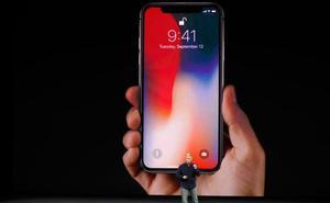 Un nuevo y grave fallo en el iPhone X permite que puedan ver tus fotos borradas