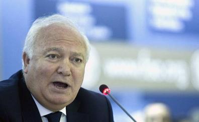 Miguel Ángel Moratinos, nombrado alto representante de la ONU para la Alianza de Civilizaciones