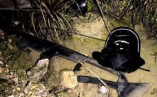 La velocidad inadecuada, causa del accidente con cuatro jóvenes muertos en Úbeda