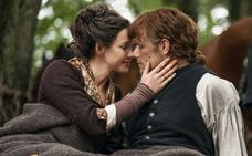 Esto es lo que debes saber para engancharte a 'Outlander'