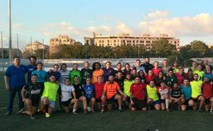 El Club Deportivo Escoriones se pone en marcha esta temporada