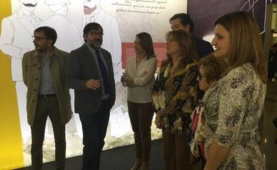 El Museo Íbero de Jaén acoge una exposición dedicada a la historia de la Cámara Sepulcral de Toya de Peal de Becerro