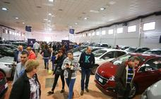 La Feria del Motor de IDEAL, un escaparate de lo mejor del sector