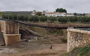 Las obras del tren en Osuna llevarán 4 meses