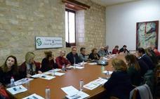 La dotación para obras, la que más crece en la Diputación a costa del Olivo Arena