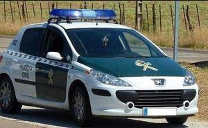 ¿Tienen que pasar la ITV los coches de la Guardia Civil y el Ejército?