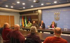 La reunión de la mesa del agua termina con polémica y sin soluciones para los agricultores