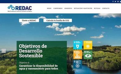 La Red Andaluza contra el Cambio Climático es una realidad