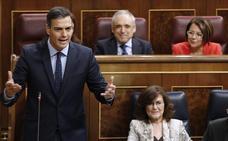 Sánchez urge al PP a no romper el acuerdo para la renovación del Poder Judicial